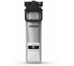 Tinteiro Epson WF-M52xx/57xx Series Ink Cartridge L Black - C13T964140