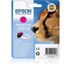 Tinteiro EPSON Magenta D78/DX4000/4050/50x0/60x (c/alarme RF+AM) - C13T07134022