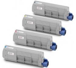 Toner OKI MC770/80 (11,5k) Magenta - 45396202