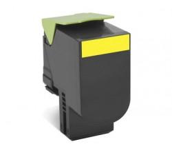 Toner Lexmark Amarelo CS310,CS410,CS510 3.000 pgs