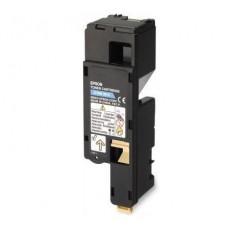Toner EPSON C1700/1750/CX17 Cyan Alta Capac C13S050613