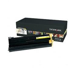Unidade de Imagem Lexmark Amarelo C925de,C925dte,X925de,XS925de,XS925 30.000 pág.