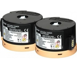 Toner EPSON DUPLO AL-M200/MX200 ( RETORNO) - C13S050711