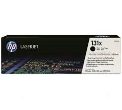 Toner HP LASER PRETO 131X - 2400 Paginas - CF210X