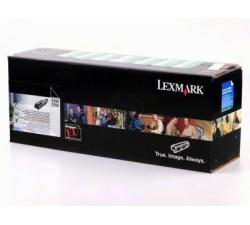 Toner Lexmark Cyan CS796x 18.000 pgs