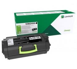 Toner Lexmark de Capacidade Extra MS818 c/Programa de Retorno