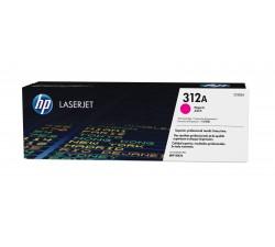 Toner HP LaserJet 312A Magenta - CF383A