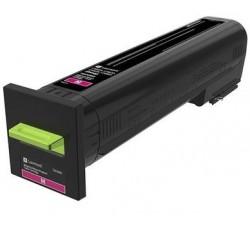 Toner Lexmark Magenta XC4140/XC4150