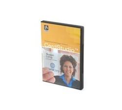 Software ZEBRA CardStudio Standard (c/ lig csv)