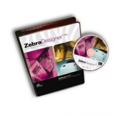 Software ZEBRA ZebraDesigner? Pro v2 - 13831-002