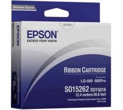 Fita EPSON LQ2550/ 1060/ DLQ2000/ 680 - C13S015262