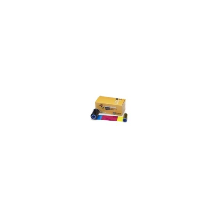 FITA ZEBRA Color YMCKO 200 Img ZC100/ZC300 - 800300-350EM