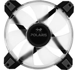 VENTOINHA IN WIN POLARIS 120MM RGB LED FAN x2