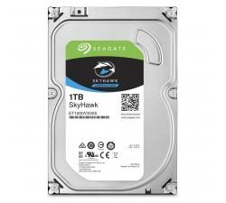 Disco 3.5 1TB SEAGATE SkyHawk 64Mb SATA 6Gb/s 59rp-Video Vigilancia