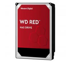 Disco 3.5 6TB WD Red 256Mb SATA 6Gb/s NAS/RAID