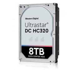 Disco 3,5 8TB WD Ultrastar HC320 256Mb SATA 6Gb/s 72rp -HD DATACENTER