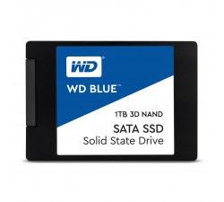 Disco SSD WD Blue 3D 1TB SATA3-560R/530W-95K IOPs
