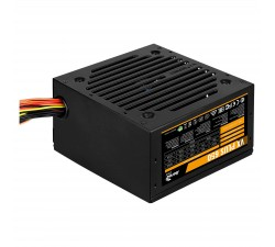 Fonte Alim. AEROCOOL VX PLUS 650W ATX PSU - VXPLUS650