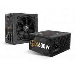 Fonte NOX HUMMER X Semi modular ATX PSU 600W 80+ Bronze