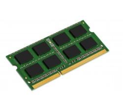 Dimm SO KINGSTON 8GB DDR3 1600MHz  - mem branded KCP316SD8/8