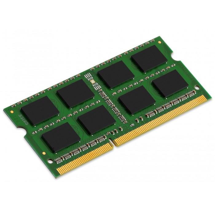 Dimm SO KINGSTON 16GB DDR4 2400MHz CL17 1.2V