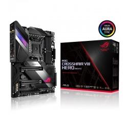 MB ASUS AMD X570 SK AM4 ROG CROSSHAIR VIII HERO (WI-FI) USB3.2, M.2,MB