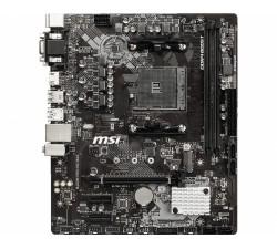 MB MSI B450 M PRO-M2 MAX SKT AMD AM4 2xDDR4 VGA/DVI/HDMI mATX