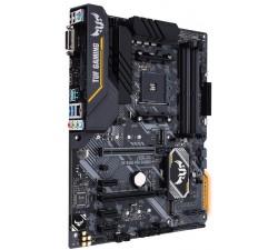 MB ASUS AMD B450 SKT AM4 4xDDR4 DVI-D/HDMI ATX -TUF B450-PRO GAMING