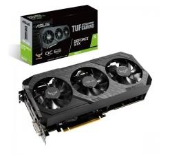 VGA ASUS GTX1660Ti TUF Gaming 6GB OC GDDR6,1xDVI/2xHDMI/1xDP