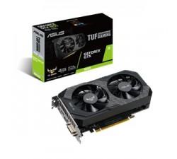 VGA ASUS GTX1650 TUF Gaming 4GB GDDR5, DVI/HDMI/DP