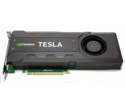 VGA PNY nVIDIA K40 12GB GDDR5 PCIe (active cooling)