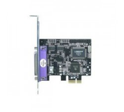 Placa LONGSHINE 2 Paralelas PCIe - LCS-6320 Low Profile