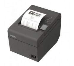 IMPRESSORA EPSON TM-T20 USB PRETA