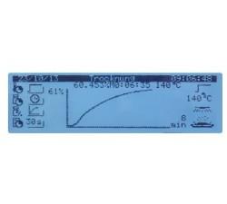 Medidor de humidade MLS-C