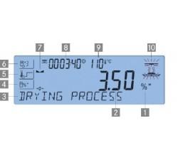Medidor de humidade MLS-D