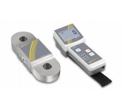 Medidor de forças de tracção HFC