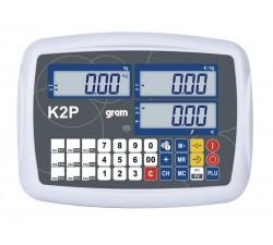 Indicador K2P