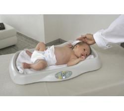 Balança de bebê MBE