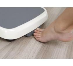 Balança electrónica de chão pessoal MPD