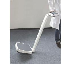 Balança electrónica de chão pessoal MPE