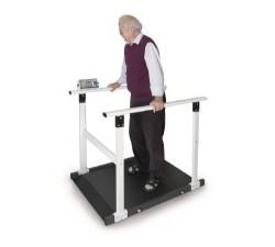 Balança de cadeira de rodas MWS