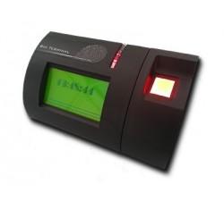Relógio de ponto OutLock 3 USB Bio: