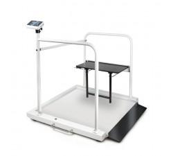 Balança de cadeira de rodas MWA