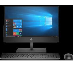 PC HP ProOne 600 G5 AiO 21.5P Touch , i5-9500, 8GB, 256GB SSD, DVD+/-RW, W10P6 64bit, 3YrWty