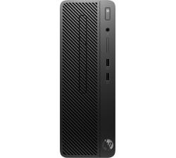 PC HP 290G1 SFF i3-8100 8GB 256GB SSD, DVD+/-RW Win 10P 64bit, 1-1-1 Warranty