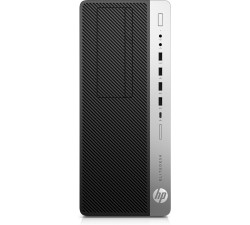 PC HP EliteDesk 800 G4 i5-9500, 8GB, 256GB SSD, Win10 Pro 64bit, 3yr Wty