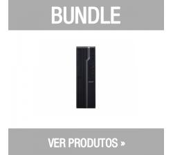 BUNDLE - ACER - PC ACER Veriton DT.VQWEB.033 + Monitor ACER V206HQLAB UM.IV6EE.A01