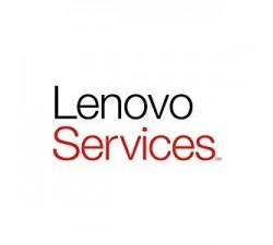 Lenovo 3Y 3YR onsite NBD base 1Y Depot