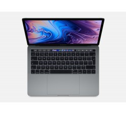 "APPLE MacBook Pro Touch Bar 13"" 2.4GHz QC i5 8GB 512GB Intel Iris Plus Graphics 655 Space Grey"