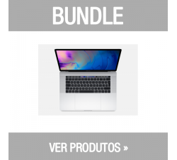 "BUNDLE - Apple MacBook Pro Touch Bar 15\"" - MV922PO/A + MPI Card Office 365 - QQ2-00299"